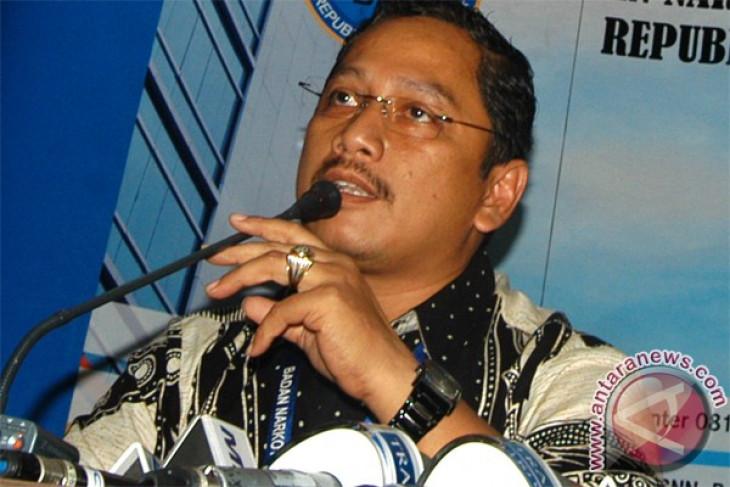 BNN: transaksi narkoba Indonesia tertinggi se-ASEAN
