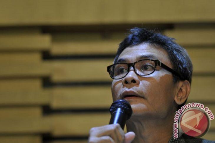 Wakil Rektor UI tersangka korupsi perpustakaan