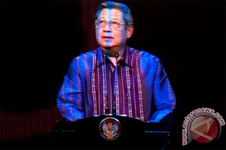 Presiden SBY: jangan ganggu stabilitas politik nasional
