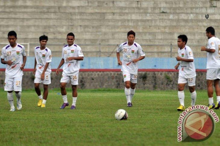 Persija tundukkan Persita Tangerang 1-0