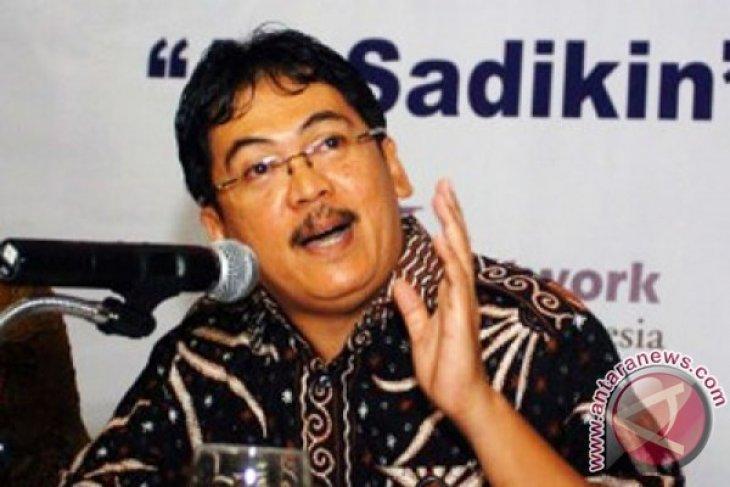"Hitung cepat: ""Asih Kataji"" menangi Pilkada Banjar"