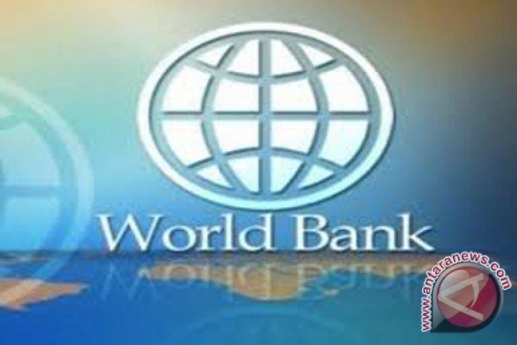 Bank Dunia perkirakan laju inflasi 5,5 persen