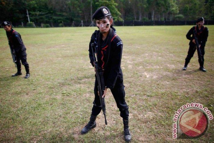 Pejabat Thailand tolak tuntutan pemberontak  Muslim