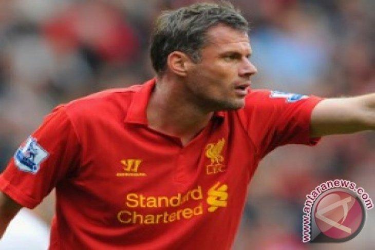 Ini resep Carragher agar Liverpool jadi moncer