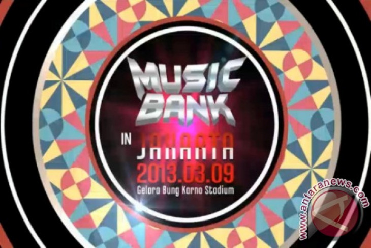 Music Bank Jakarta, pesona K-Pop luar biasa