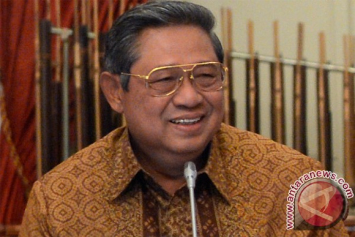 Presiden dijadwalkan buka Pekan Budaya Dayak 2013