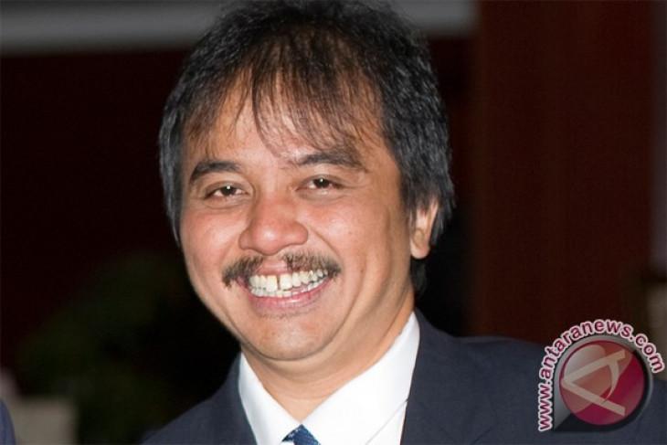 Roy Suryo akan temui Jokowi bahas ISG III