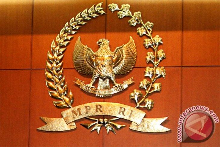 MPR siapkan pelaksanaan sidang tahunan