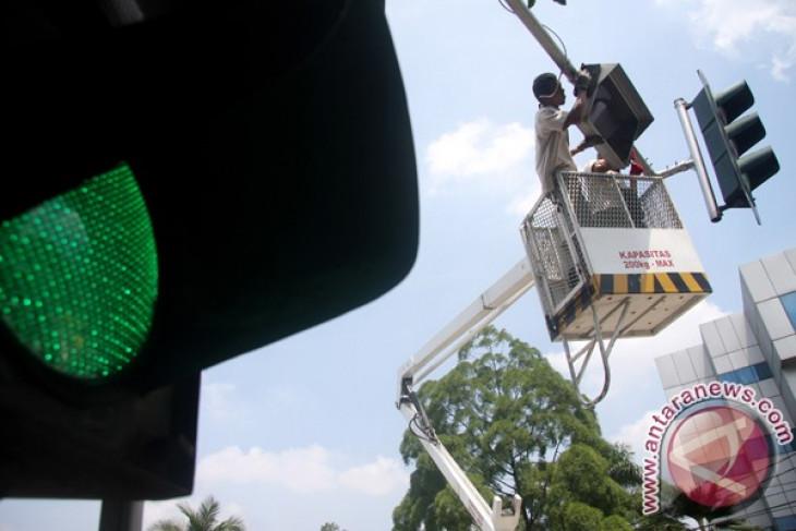 Perawatan rambu lalu-lintas