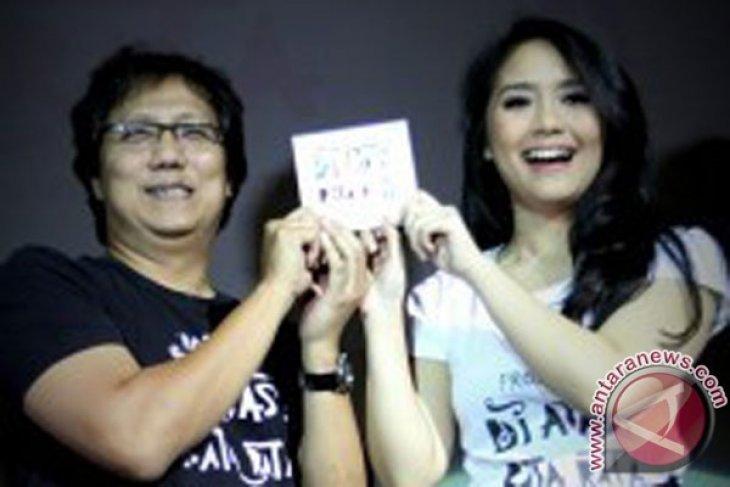 Pencarian bakat ala Erwin dan Gita Gutawa