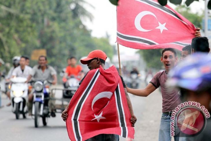 Bendera Aceh