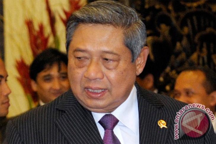 Presiden: pertemuan Bali sepakati kemitraan global pasca-2015