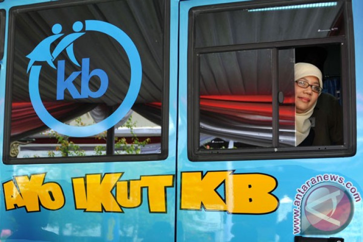 BKKBN: KB perusahaan berkontribusi besar
