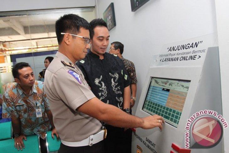 Layanan Online Samsat