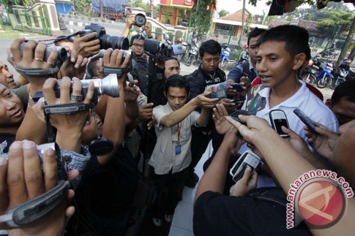 Komandan Grup 2 Kopassus belum komentari kasus LP  Cebongan