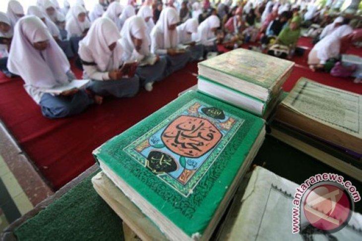 Semaan Al Quran