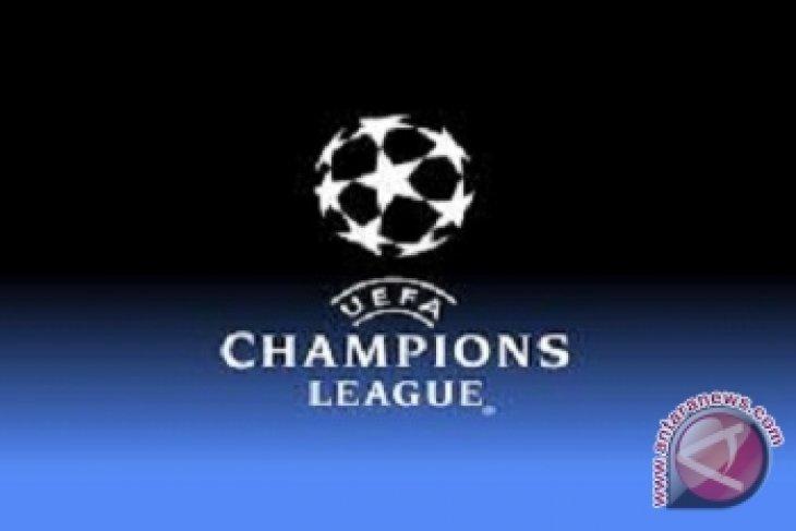Barca bertemu Bayern di semifinal Liga Champion