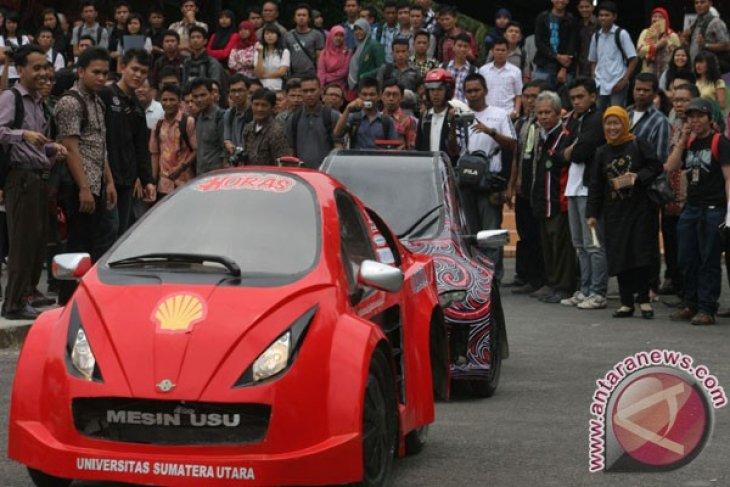 Mobil Karya Mahasiswa