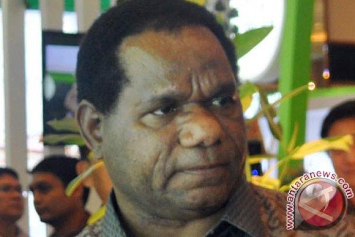 Menteri LH tanam pohon di Hutan Kenangan