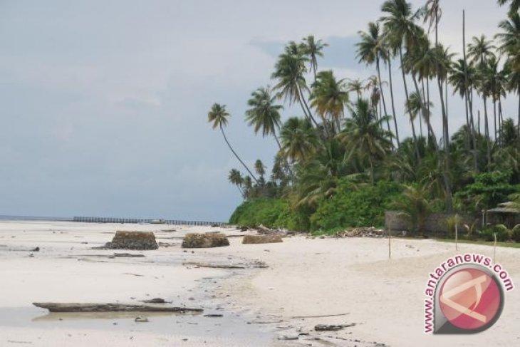 Pemprov Setujui Percepatan Pembangunan Pulau Wisata Maratua