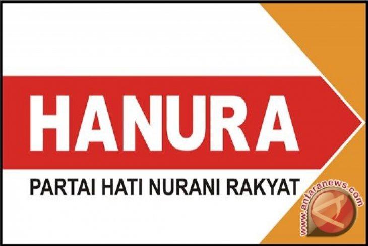 Partai Hanura Target Perolehan Suara Kalbar 20 Persen