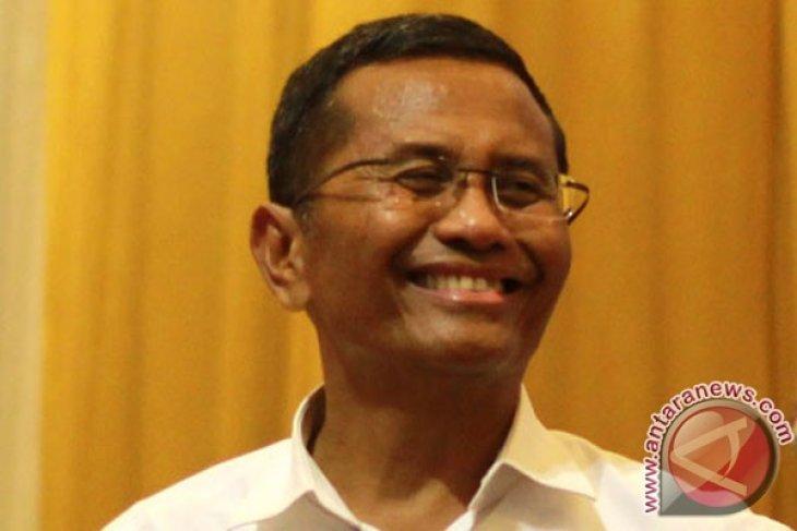 Dahlan nilai Jokowi bakal capres fenomenal