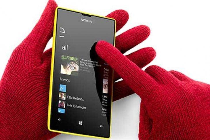 Telkomsel targetkan jual 51 ribu Nokia Lumia 520