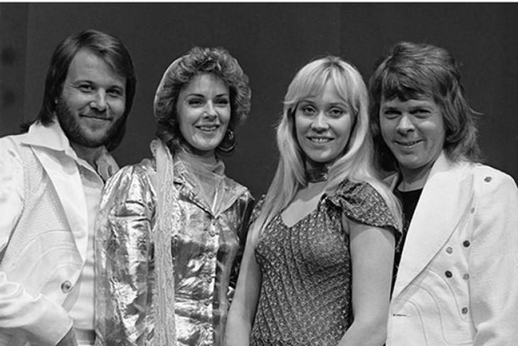 """Pemeran """"Mamma Mia"""" berbagi lagu ABBA favorit mereka"""