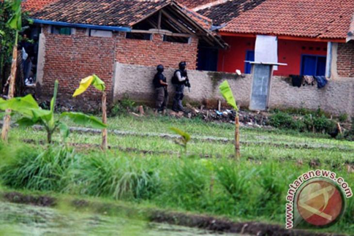 Penggerebekan Teroris Bandung