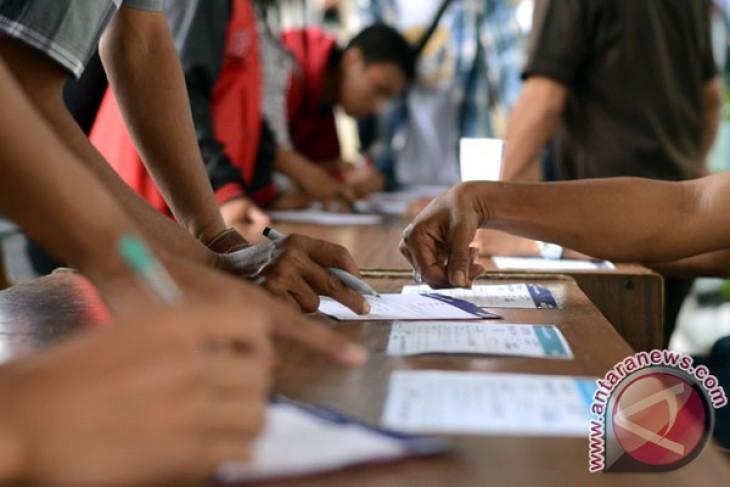 Registrasi mahasiswa baru Unand sepenuhnya online