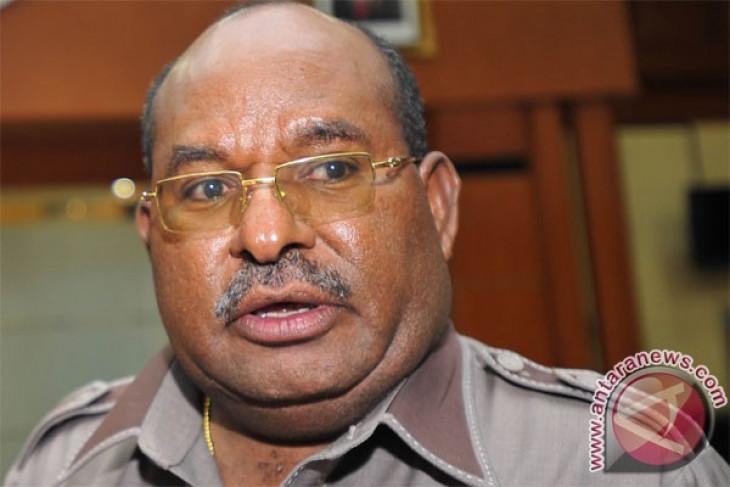 Gubernur canangkan Papua Mandiri Institute berkurikulum Cambridge