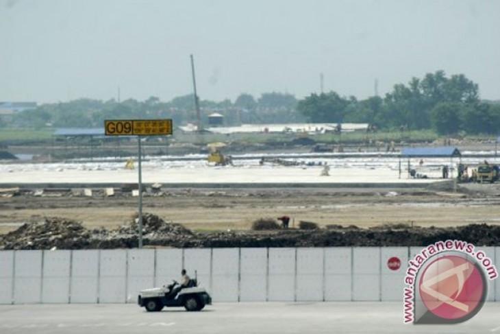 Perluasan Bandara Soetta