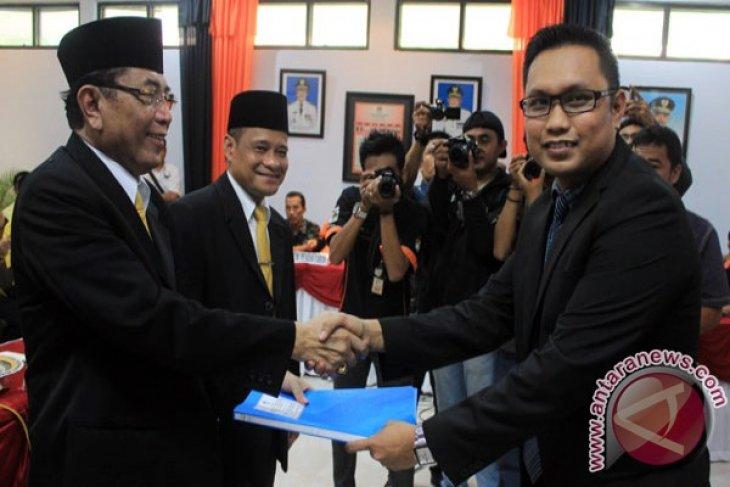 Pendaftaran Calon Walikota Makassar