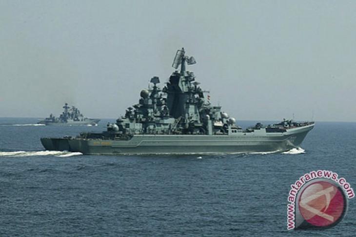 Lima negara tandatangani perjanjian penggunaan Laut Kaspia