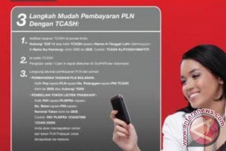 Telkomsel T-Cash akan perluas bisnis salurkan kredit