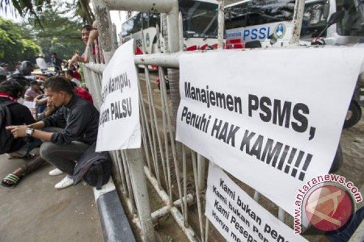 BOPI desak PSMS-PSPS  dicoret dari Liga 2 jika tak lunasi gaji