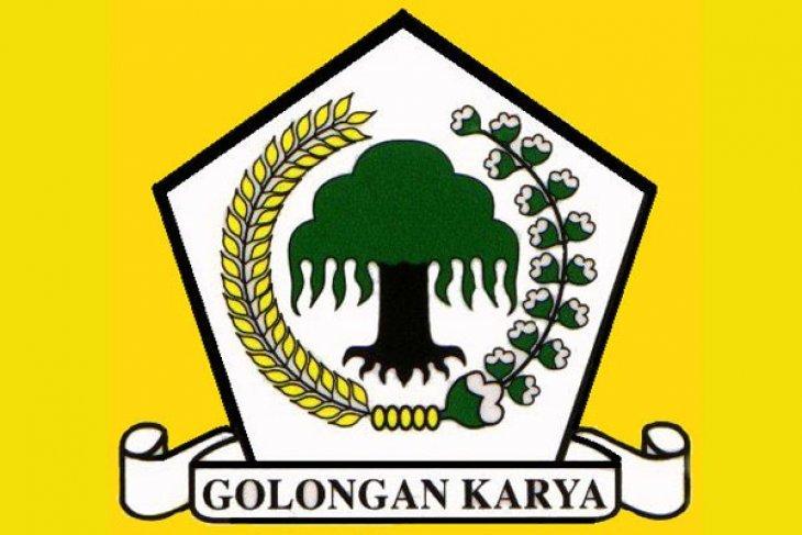 Presiden Jokowi Akan Hadiri Munaslub Golkar