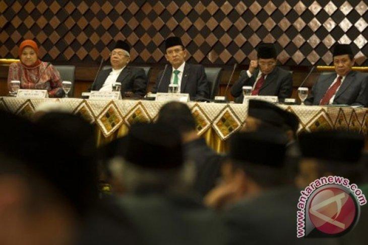 Sidang Isbat Awal 1 Ramadhan 1434 H