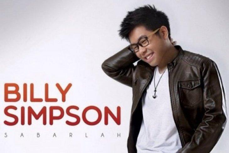 "Billy Simpson buat album ""Lukisanku"""