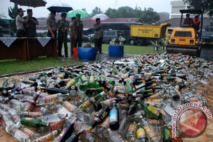 DIY perlu atur perdagangan minuman beralkohol