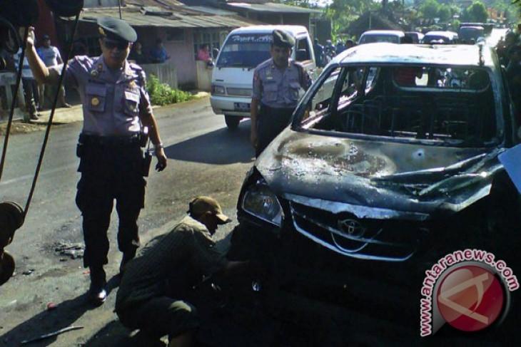 Tiga anggota FPI jadi tersangka insiden Kendal