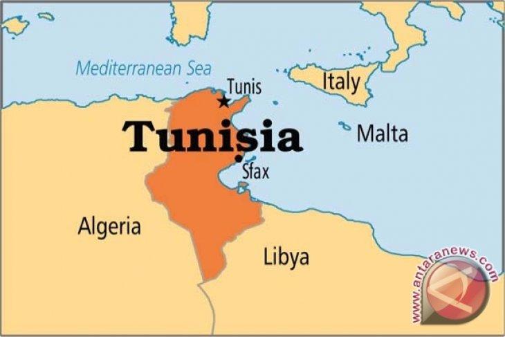 Capres Tunisia ditangkap karena kasus penggelapan pajak