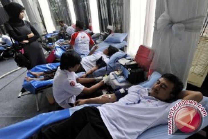 PMI Sukabumi miliki alat canggih tes darah