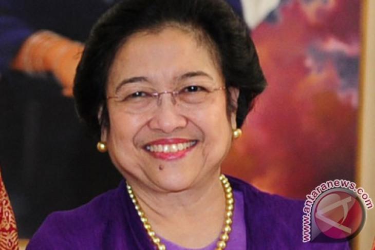 Cerita Megawati tentang penyandingan Jokowi-Ahok