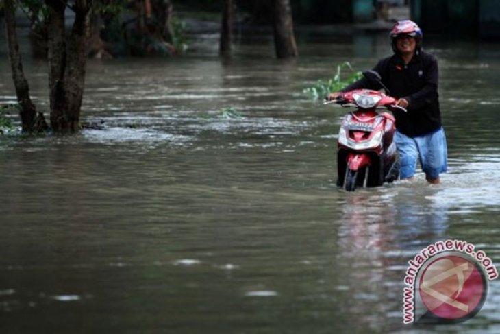 BPBD: 4 kecamatan Langkat Sumut terdampak banjir
