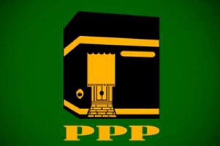 Kantor DPP PPP masih sepi setelah Romahurmuziy dikabarkan ditangkap