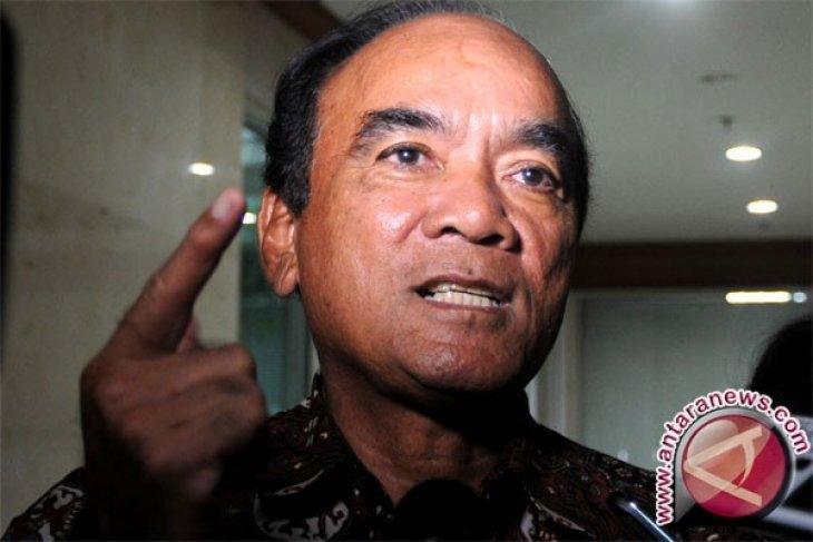 Siswono Jadi Ketua Dewan Pertimbangan Nasdem