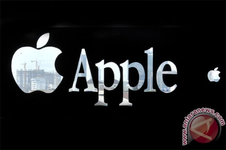 Apple akan beli majalah digital Texture