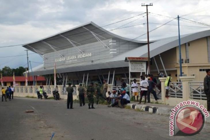 Manokwari govt to extend Rendani Airport runway