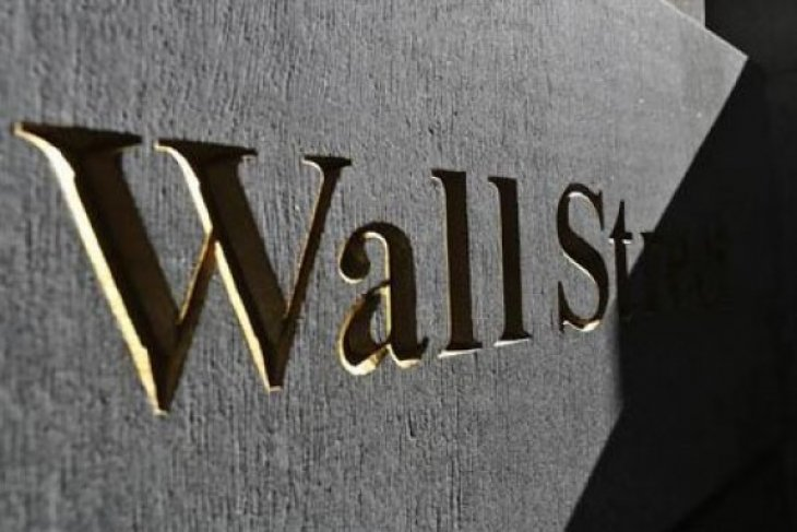 Indeks Wall Street berakhir turun di tengah data laba emiten